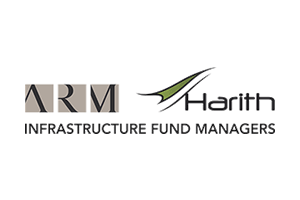 Arm-Harith Infrastructure Fund